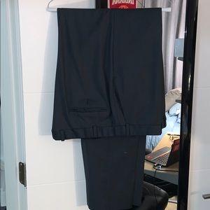 Ralph Lauren Grey Dress Slacks - 38x34